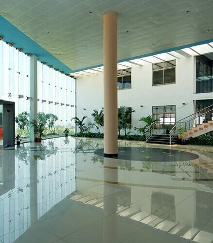 Sandip Campus