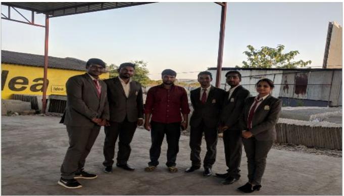 Mr. Shrikant Khumbhar : Sk Industries