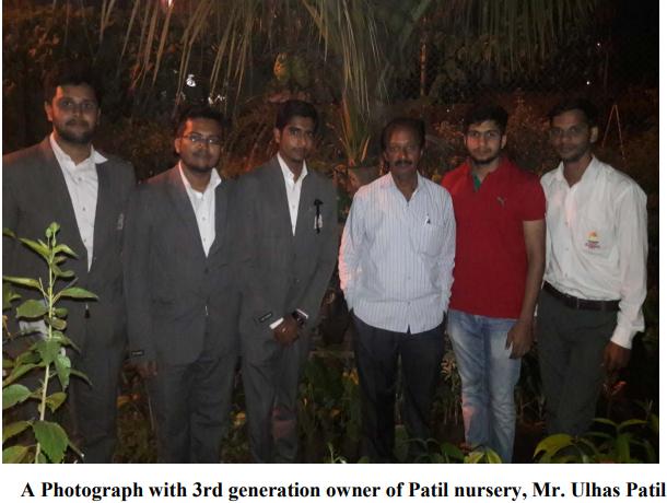 Case Study: Mr. Bhivaji Babaji Patil